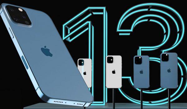 Así es el iPhone 13: Un vistazo al diseño definitivo de lo nuevo de Apple