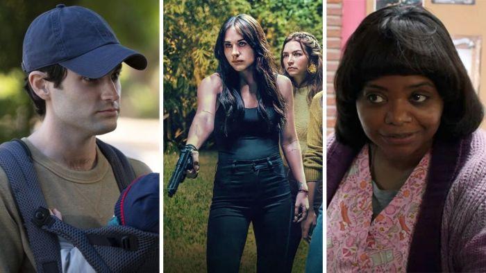 Los estrenos de Netflix para el mes de octubre 2021